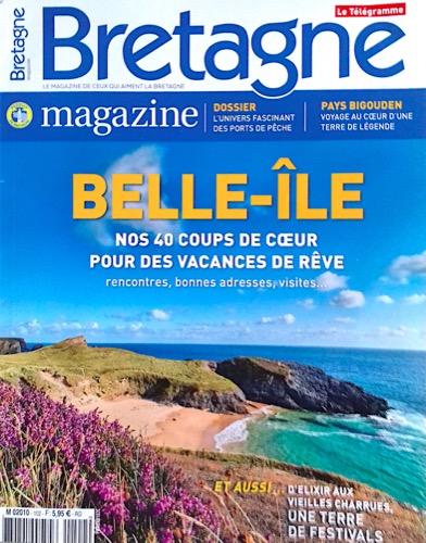 Aperçu Bretagne Magazine