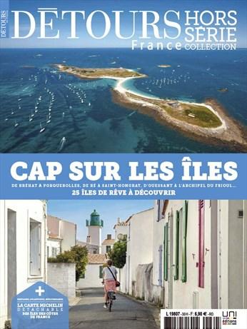 Aperçu Détours en France