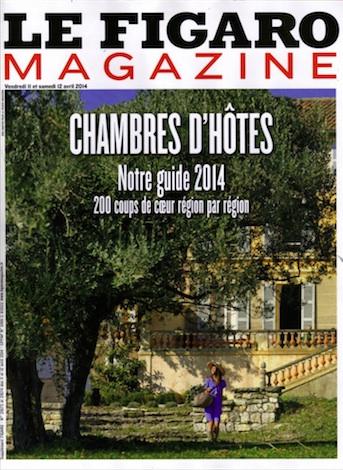 Aperçu Le Figaro Magazine
