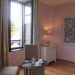 Suite Acadie - Villa Pen Prad 4