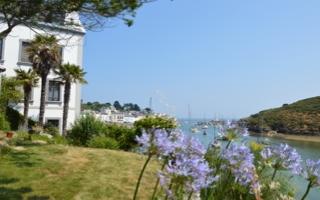 Villa Pen Prad Location De Chambres D Hotes Belle Ile En Mer