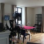 tournage film location lieu villa pen prad